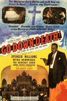 Go Down Death