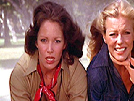 Charlie's Angels : Angels on Horseback