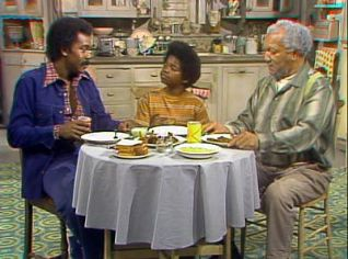 Sanford and Son: The Kid