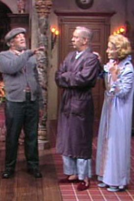 Sanford and Son: Lamont as Othello