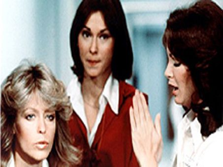 Charlie's Angels : The Vegas Connection