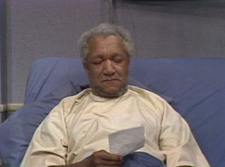 Sanford and Son: The Oddfather