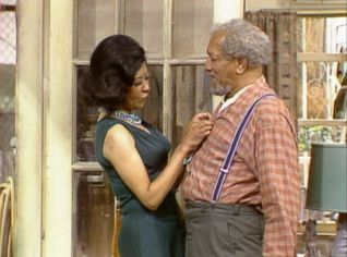 Sanford and Son: The Sanford Arms
