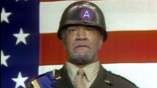 Sanford and Son: Sergeant Gork