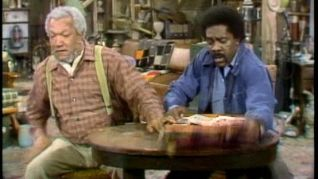 Sanford and Son: The Suitcase Case