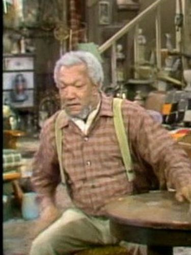 Sanford and Son : The Suitcase Case