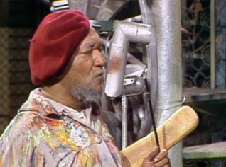 Sanford and Son: Tower Power