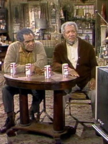 Sanford and Son : TV or Not TV