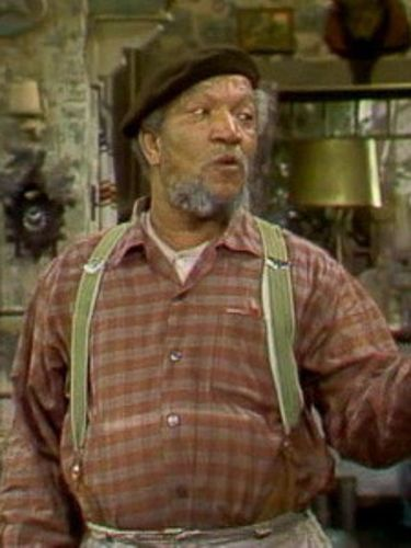 Sanford and Son : Coffins for Sale