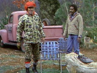 Sanford and Son: Camping Trip