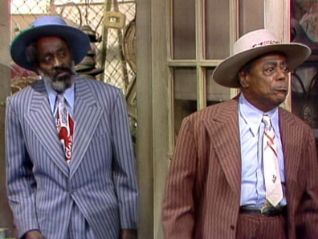 Sanford and Son: The Escorts