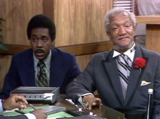 Sanford and Son: Bank on This
