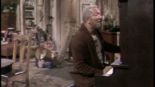 Sanford and Son: Crossed Swords