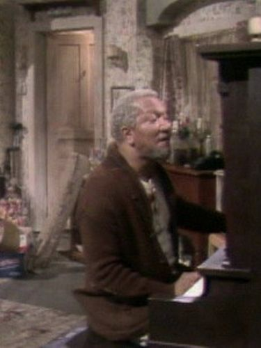 Sanford and Son : Crossed Swords
