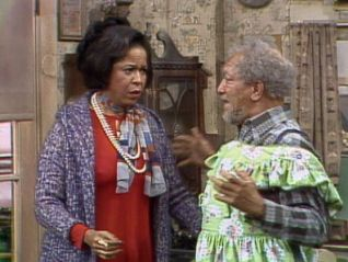 Sanford and Son: Della, Della, Della