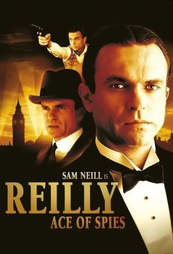 Reilly: Ace of Spies