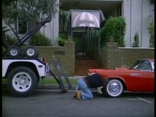 CHiPs: Tow Truck Lady