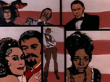 The Wild Wild West : The Night of the Diva