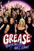 Grease: You're the One That I Want [TV Series]