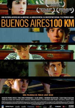 Buenos Aires 100KM