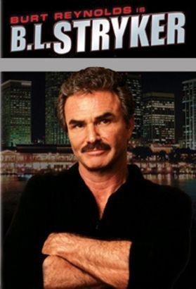 B.L. Stryker [TV Series]