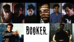 Booker [TV Series]