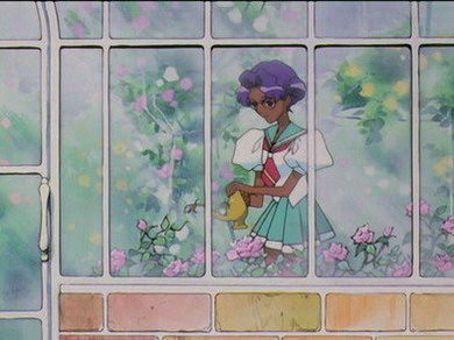 Revolutionary Girl Utena : The Rose Bride