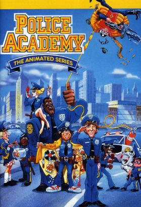 Police Academy [Animated Series]