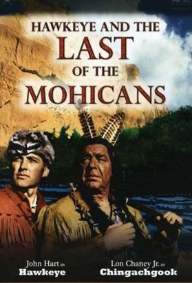The Last of the Mohicans [TV Series]