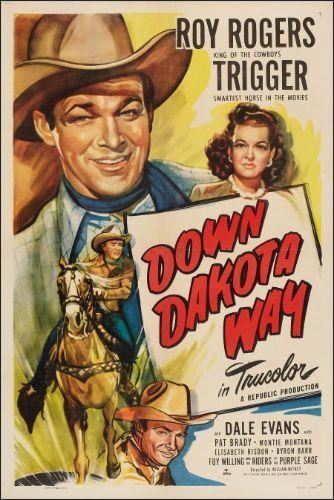 Down Dakota Way