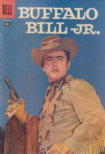 Buffalo Bill Jr.
