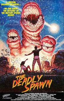 Return of the Aliens: The Deadly Spawn