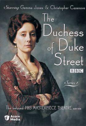 The Duchess of Duke Street [TV Series]