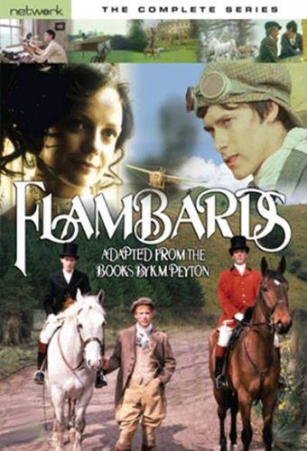 Flambards