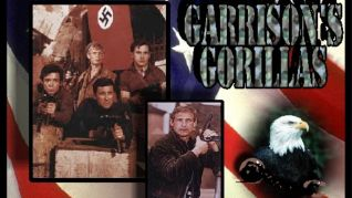 Garrison's Gorillas [TV Series]