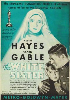 The White Sister