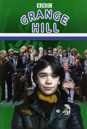 Grange Hill [TV Series]