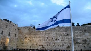 Heritage: Civilization and the Jews [Video Series]