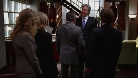 Boston Legal : Beauty and the Beast