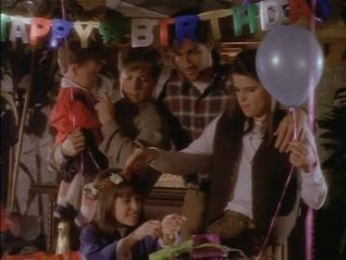 Party of Five: Who Cares?