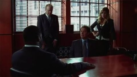 Boston Legal : The Innocent Man