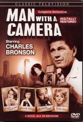 Man with a Camera [TV Series]