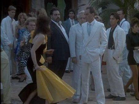 Miami Vice : Second Chance