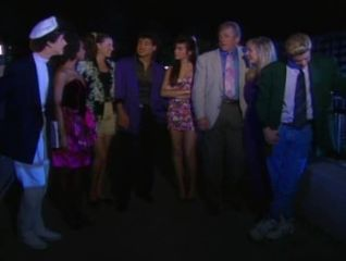 Saved by the Bell: Palm Springs Weekend, Part 1