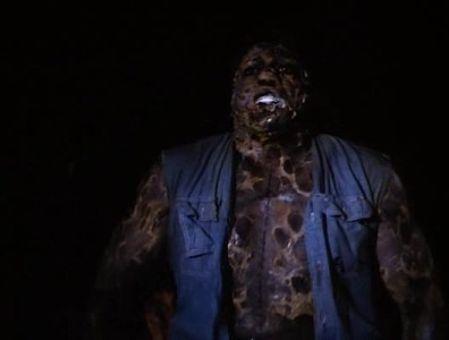 Kolchak: The Night Stalker : The Zombie