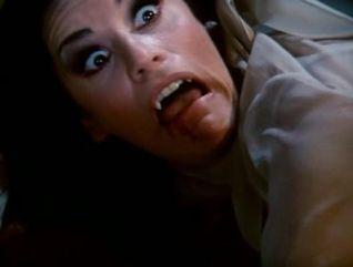 Kolchak: The Night Stalker: The Vampire