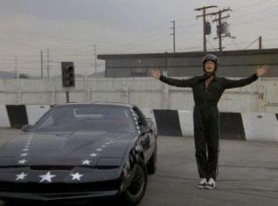 Knight Rider: Slammin' Sammy's Stunt Show Spectacular