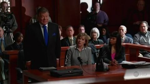 Boston Legal : Mad About You