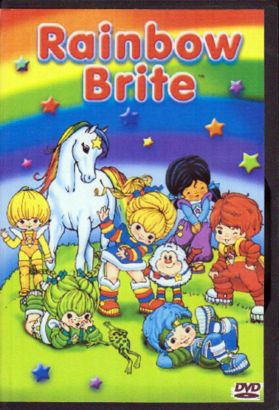 Rainbow Brite [Animated Series]