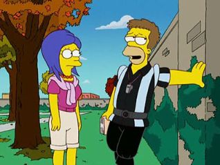 The Simpsons: That '90s Show (2008)